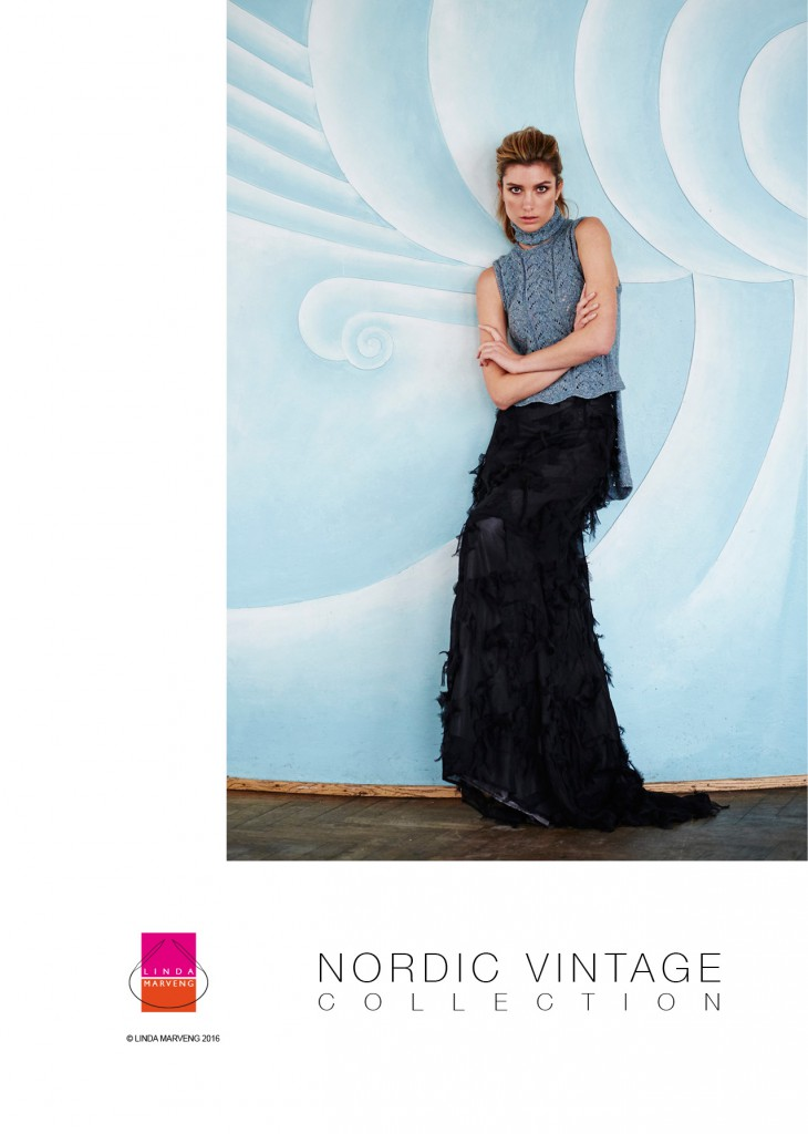 Nordic Vintage Collection COVER